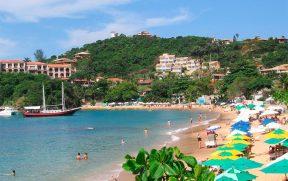 Praia de João Fernandez
