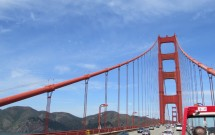City Tour pela Golden Gate