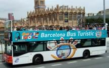 City Tour em Barcelona