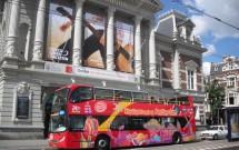 City Tour em Ansterdam