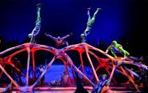 Cirque du Soleil em Las Vegas: Qual Escolher?