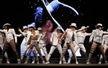 Apresentação do One - Cirque du Soleil