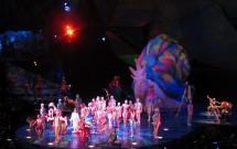 Mystère - Cirque du Soleil