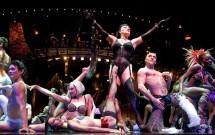 Elendo do Zumanity - Cirque du Soleil
