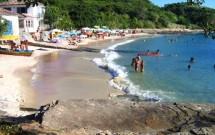 Pescadores da Praia Azeda