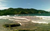 Ondas da Praia Brava de Búzios