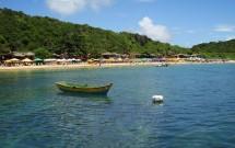 Lindo mar de João Fernandes
