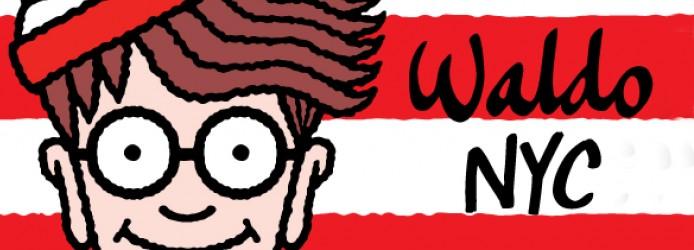 Wally é o novo Embaixador do turismo em Nova York