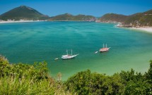 Arraial do Cabo: o Caribe é Aqui