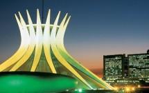 Turismo nas Cidades-sede da Copa: Brasília