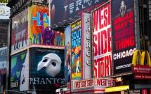 Broadway: Qual Show Escolher e Como Comprar Ingressos