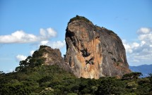 Pedra do Baú