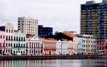 Turismo nas Cidades-sede da Copa: Recife