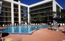 Impressões Sobre o Hotel Clarion Inn Lake Buena Vista em Orlando