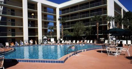 Clarion Inn Lake Buena Vista Hotel