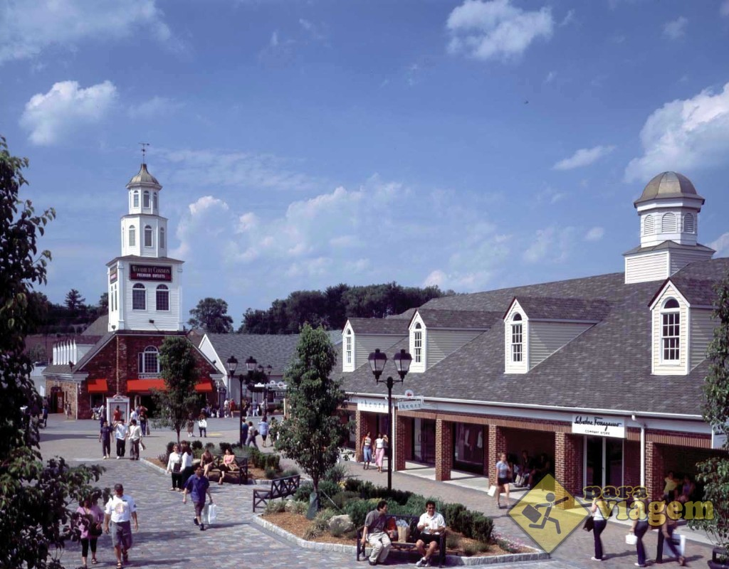 Outlet Woodbury