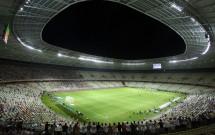 Estádio Arena Castelão