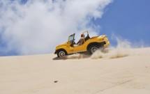 Passeio de buggy em Fortaleza