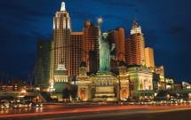 Os Fantásticos Hotéis de Las Vegas: New York New York