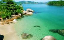 Ilha Sapeca