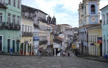 Turismo nas Cidades-sede da Copa: Salvador