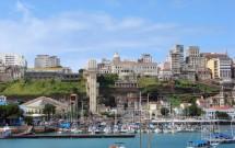 Vista da Cidade de Baixa