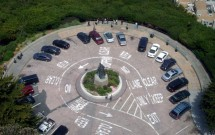 Estacionamento da Coit Towers