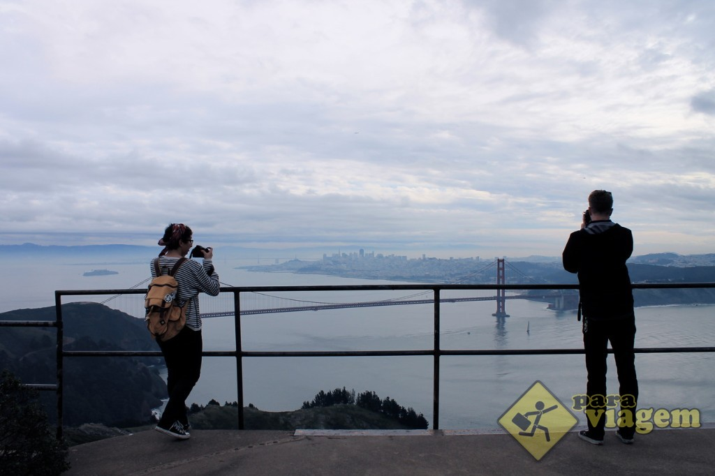 Mirante de Hawk Hill