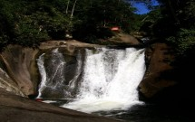 Cachoeira Mãe