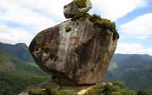 Pedra Peito de Pombo