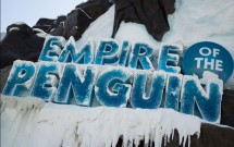 Antactica: Empire of the Penguin