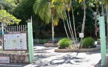 Parque Santo Agostinho