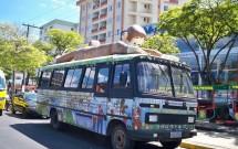 Ônibus macaquinho