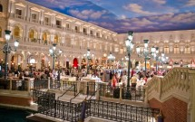 Restaurantes do The Venetian