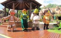 Personagens da DreamWorks
