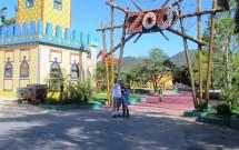 Área do Zoológico