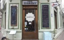 Restaurante Casa Mua