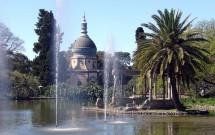 Zoológico de Palermo em Buenos Aires