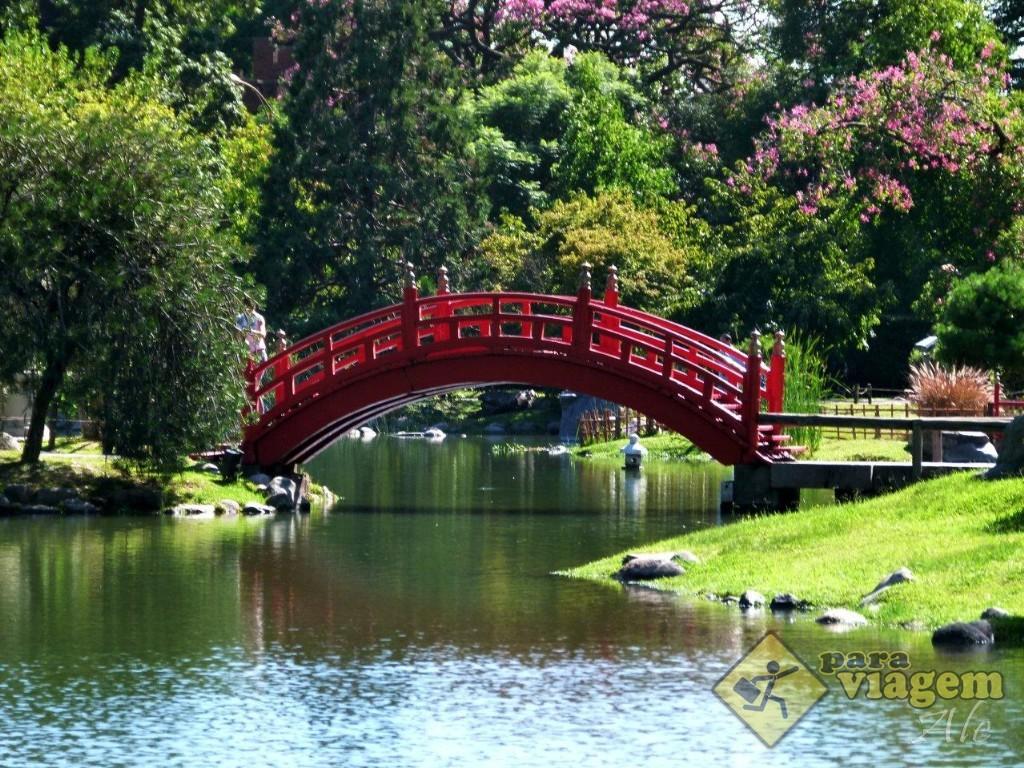 imagens jardim japones : imagens jardim japones:Jardim Japonês – Para Viagem