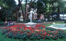 Jardim Botânico do Palermo