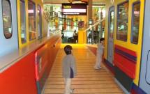 Minicidade do Museo de Los Niños
