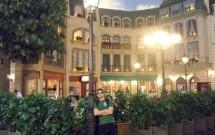 Restaurantes do Paris