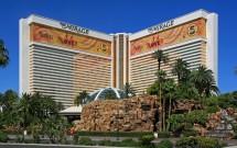 Os Fantásticos Hotéis de Las Vegas: Mirage