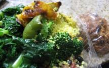 Comida do Green Shynfony