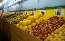 Produtos do Stiles Farmers Market