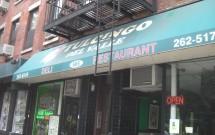 Restaurante Tulcingo del Valle em Nova York