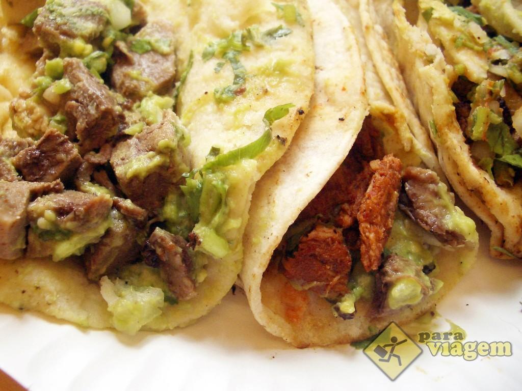Tacos no Tulcingo del Valle
