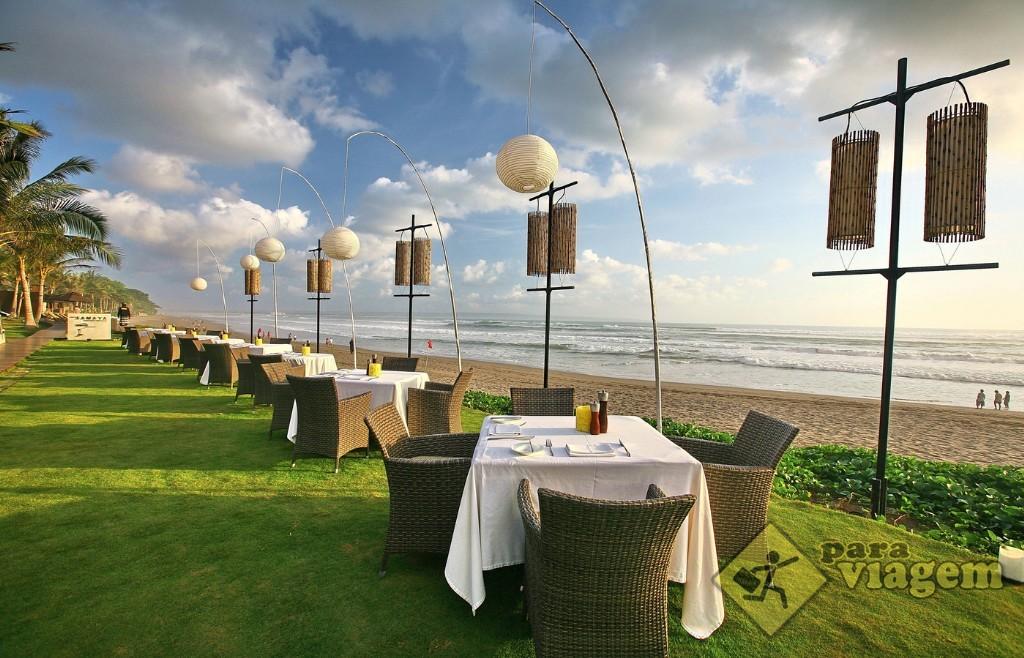 Breeze at The Samaya (Bali, Indonesia)