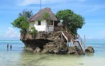 The Rock (Zanzibar, Tanzânia)