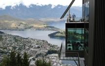 Skyline (Queenstown, Nova Zelândia)